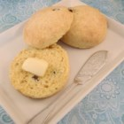 Nanny's Newfoundland Tea Biscuits - Light and delicious tea biscuits are a traditional favorite in Newfoundland, a must to serve with tea.