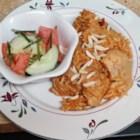 Gourmet Chicken Main Dishes