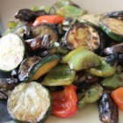 BBQ & Grilled Eggplant