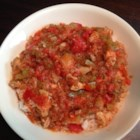 Cajun and Creole Recipes