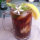 Don's Simple Sweet Tea - A simple sweet tea recipe that anyone can do. All you need is tea, water, and sugar!