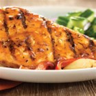 Teriyaki Thai Chicken Marinade - Curry powder and ground black pepper kick up this prepared teriyaki marinade for grilled chicken.