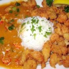 Crawfish Etouffee II - I'm from Louisiana so that means this is a true recipe for Crawfish Etouffe. My family loves it when I make this recipe! If you can find crawfish fat use it instead of the tomato paste. I hope you enjoy it as much as we do.