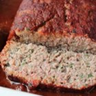 Chef John's Prison-Style Meatloaf - Chef John's budget-friendly recipe for meatloaf is packed with onions, breadcrumbs, and cheese, and is moist and delicious.
