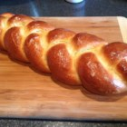 Sy's Challah - Follow the directions carefully and you are virtually guaranteed success with this wonderful egg bread recipe.
