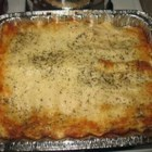 Seafood Lasagna II - This super rich, Alfredo based seafood lasagna is a huge hit in our family. It takes a while to prepare, but it is well worth it!