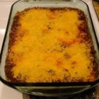 Tex-Mex Beef and Cheese Enchiladas - Cheese filled tortillas are covered with a spicy meat sauce and cheese before baking. Growing up all my life in South Texas, this dish was a staple!