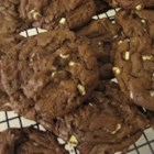 Cake Mix Cookies VIII - Super chocolaty cookies made with a chocolate cake mix and chocolate chips.