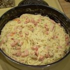 Photo of: Ham Tetrazzini - Recipe of the Day