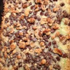 Easy Soda Cracker Bars - These are easy to make, using no eggs, or flour.  Very good but different.