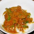Special Beef Rendang Curry - This is a special beef recipe from my country which is really tasty and there is a special technique which softens the beef until the texture is like chicken. The dried shrimp is an added flavour and modification I made to the original dish. This recipe is easy to make, and will be a hit at family gatherings. Tastes really good for steamed or spiced rice.