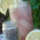 Lavender Lemonade - Enjoy this refreshing and soothing drink any time of the year.