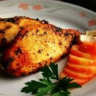 Mondi's Super Simple Chicken - Chicken breasts baked in herb butter emerge succulent and tender.