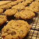 Oatmeal Chocolate Chip Cookies I - A basic, delicious cookie.