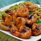 BBQ & Grilled Shrimp