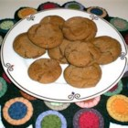 Ginger Snaps II - These cookies are no fail and taste so good!