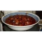 Sweet and Sour Meatballs I