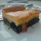 Far Breton - Far Breton is a prune flan recipe from Brittany, in the northwest of France, very easy to make.