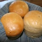 French Bread Rolls to Die For - Simply delicious French bread rolls with a crisp crust and chewy texture.