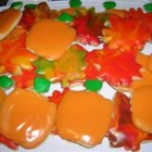 Busia's Cutout Cookies - These cookies are great everyday cookies, not too sweet or buttery.  They are usually in special shapes and decorated for different holidays.
