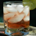 Mexican Peach - This recipe creates a delicious cocktail through a simple mixture of tequila, peach schnapps, margarita mix, and cranberry juice.