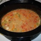 Chicken Claridge Stew - A stout chicken and vegetable stew, sure to warm you on a winter's day.