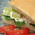 Basic Chicken Salad Recipe