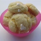 Gooey Butter Cookies - If you like Gooey Butter Cake you will love these cookies. You can't stop eating them.