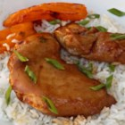 Chef John's Chicken Teriyaki  - Chef John's recipe for chicken teriyaki is truly authentic, made with sake, soy sauce, mirin, and ginger.