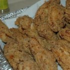Di's Buffalo Wings - An exciting spice blend and a spicy butter dipping sauce make these wings real crowd pleasers!