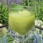 Frozen Mojito - Mojito's made cool and easy. Very nice on a hot summer night!!