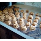 No Bake Peanut Butter Cookies II - I got this recipe from my Grandmother.  They're very easy to make and very good.