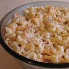 Photo of: Tuna Macaroni Salad - Recipe of the Day