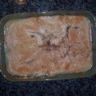Quick and Easy Peach Cobbler - This easy-to-make pie features canned peaches, so it can be a perfect Fall or Winter treat. Flour, sugar and milk are stirred together and poured into a large 9x13-inch pan. The peaches and syrup are spooned on top, and the cobbler baked until the crust turns golden. Serve warm with scoops of ice cream.