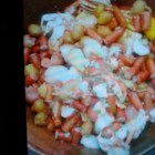 Crab Boil - This crab boil delivers a full meal of Dungeness crabs, corn on the cob, andouille sausage, and potatoes for four in a single pot.
