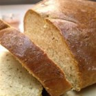 New York Rye Bread - A nice traditional New York Rye bread made much easier by using the bread machine.