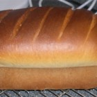Blue Ribbon White Bread - An old fashioned white bread that will be great for sandwiches or to serve with dinner.