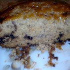 Banana Chocolate Chip Bread - Very ripe bananas keep this quick bread sweet and moist.