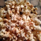 Homemade Chili Seasoning Popcorn - Stovetop-popped popcorn seasoned with all the spices used to season season chili is a fun and spicy twist on plain popcorn.