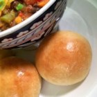 Monica's Never Fail Rolls - Easy-to-make no-knead rolls that turn out light and delicious!