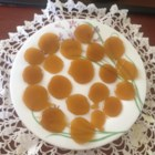 Butterscotch Candy - Brown sugar, white sugar, butter and vinegar go into these hard candies flavored with a hint of vanilla.