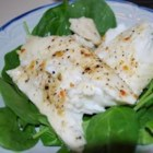 Grilled Mahi Mahi - This recipe is great either on the grill or in the oven broiler. The tomatoes give it a little bite. My entire family loves it, even my pickiest eater. In the winter I make this dish in my oven or broiler. The amounts I gave are approximate. I use two cans of tomatoes when I want more 'bite,' only one can when I want less. I like a lot of garlic so I generally use a lot.