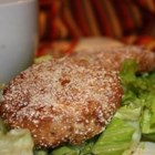 Asian Tuna Patties - Canned tuna is mixed with bread crumbs and Asian-style sauces to make tasty little fried patties.