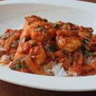 Chef John's Shrimp Fra Diavolo - Chef John's recipe for spicy shrimp fra diavolo will turn your weeknight pasta or rice into a memorable meal.