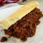 Picky-Eater Sloppy Joes - This sloppy joe recipe is designed for the picky eaters in your family with lots of pureed vegetables in the sauce they won't even notice!