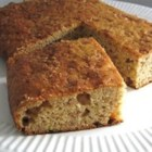 Banana Loaf Cake I - This recipe is a family favorite. It is great for using overripe bananas. You can also add walnuts if you wish.