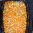 Grandmother's Macaroni and Cheese - This recipe for macaroni and cheese has been handed down for generations and tastes just like grandma used to make.