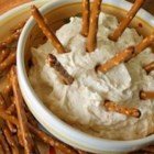 Beer Dip I - A nice pale ale -or something stout! -gives this herb-y, cream-cheese-based dip its special zip.