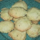 Anise Cookies II - These are really good!  It's my mom's recipe, originally from Europe!  Enjoy!