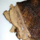 Yeah, I-Lived-in-Texas, Smoked Brisket - Beef brisket is coated in a flavorful and spicy rub and smoked for hours in the smoker creating a delicious Texas-inspired smoked brisket.